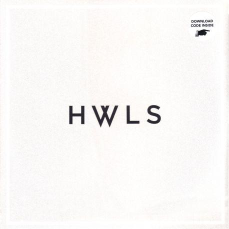 HWLS – HWLS EP (1 LP)