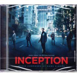 INCEPTION [INCEPCJA] - HANS ZIMMER (1 CD)