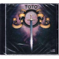 TOTO - TOTO (1 CD) - WYDANIE AMERYKAŃSKE