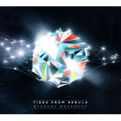 TIDES FROM NEBULA – ETERNAL MOVEMENT (1 CD)