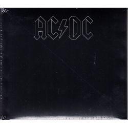 AC/DC - BACK IN BLACK (1 CD) - WYDANIE AMERYKAŃSKIE