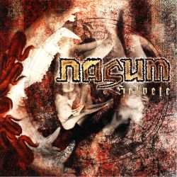NASUM - HELVETE (1 LP) - WYDANIE AMERYKAŃSKIE