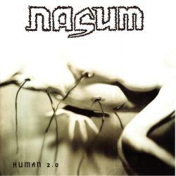 NASUM - HUMAN 2.0 (1 LP) - WYDANIE AMERYKAŃSKIE