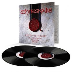 WHITESNAKE - SLIP OF THE TONGUE (2 LP) - 30TH ANNIVERSARY EDITION