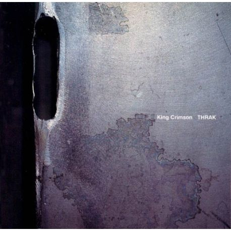 KING CRIMSON - THRAK (2 LP) - 200 GRAM PRESSING
