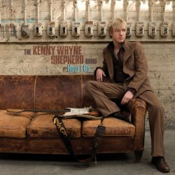 SHEPHERD, KENNY WAYNE - HOW I GO (2LP) - 180 GRAM PRESSING