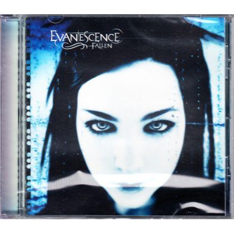 EVANESCENCE - FALLEN (1 CD)