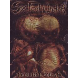 SIX FEET UNDER - DOUBLE DEAD (DVD+CD)