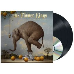 FLOWER KINGS - WAITING FOR MIRACLES (2 LP + 2 CD)