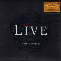LIVE - SECRET SAMADHI (2 LP) - MOV EDITION - 180 GRAM PRESSING