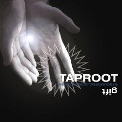 TAPROOT - GIFT (1 LP) - MOV EDITION - 180 GRAM PRESSING