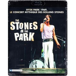 ROLLING STONES, THE – THE STONES IN THE PARK (1 BLU-RAY)