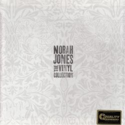 JONES, NORAH – THE VINYL COLLECTION (7 LP) - ANALOGUE PRODUCTIONS LIMITED EDITION 200 GRAM PRESSING - WYDANIE AMERYKAŃSKIE