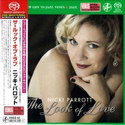 PARROTT, NICKI - THE LOOK OF LOVE (1 SACD) - WYDANIE JAPOŃSKIE