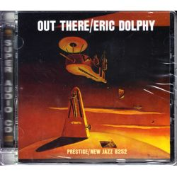 DOLPHY, ERIC - OUT THERE (1 SACD) - AP EDITION - WYDANIE AMERYKAŃSKIE
