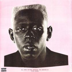 TYLER, THE CREATOR - IGOR (1 LP)