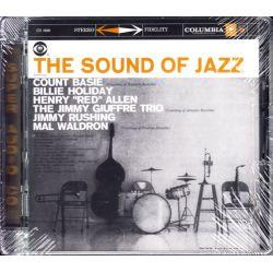 THE SOUND OF JAZZ - RED ALLEN ALL-STARS / BILLIE HOLIDAY / COUNT BASIE (1 SACD) - AP EDITION - WYDANIE AMERYKAŃSKIE