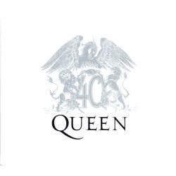 QUEEN - QUEEN 40. VOLUME 2 (10 CD) - HOLLYWOOD RECORDS EDITION - WYDANIE AMERYKAŃSKIE