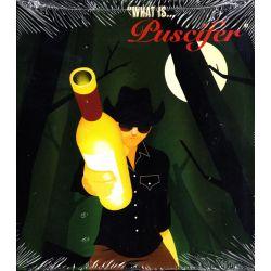 PUSCIFER - WHAT IS... PUSCIFER (1 CD) - WYDANIE AMERYKAŃSKIE