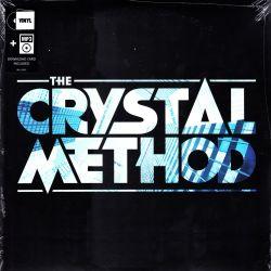 CRYSTAL METHOD, THE - THE CRYSTAL METHOD (2 LP) - WYDANIE AMERYKAŃSKE