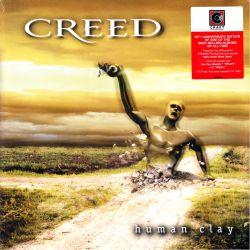 CREED - HUMAN CLAY (2 LP)