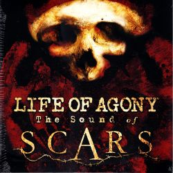 LIFE OF AGONY - SOUND OF SCARS (1 LP)