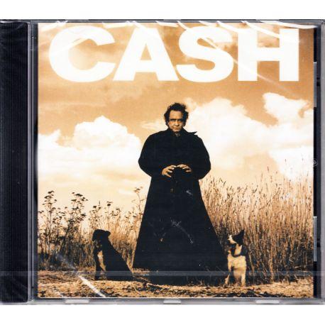CASH, JOHNNY - AMERICAN I: AMERICAN RECORDINGS (1 CD)