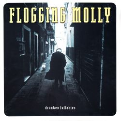 FLOGGING MOLLY - DRUNKEN LULLABIES (1LP)