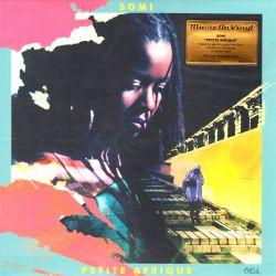 SOMI - PETITE AFRIQUE (1 LP) - MOV EDITION - 180 GRAM PRESSING