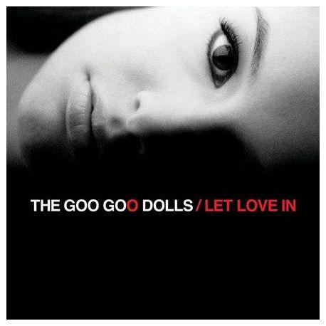 The Goo Goo Dolls - Let Love In (Colored Vinyl LP)