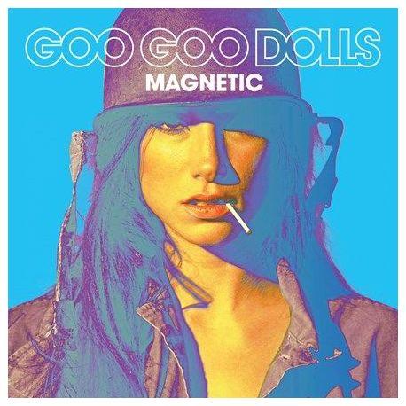 The Goo Goo Dolls - Magnetic (Colored Vinyl LP)