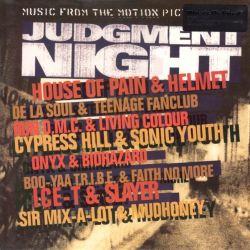 JUDGMENT NIGHT [SĄDNA NOC] (1LP) - MOV EDITION - 180 GRAM PRESSING