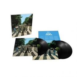 The Beatles - Abbey Road: Anniversary Edition (180g Vinyl 3LP Box Set)