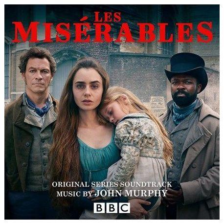 John Murphy - Les Miserables: Original Series Soundtrack (45rpm Vinyl 2LP)