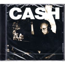 CASH, JOHNNY - AMERICAN V: A HUNDRED HIGHWAYS (1 CD)