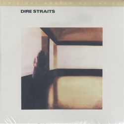DIRE STRAITS ‎- DIRE STRAITS (2 LP) - MFSL 45 RPM EDITION - LIMITED NUMBERED 180 GRAM PRESSING