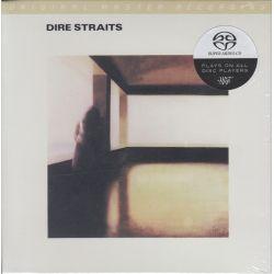 DIRE STRAITS - DIRE STRAITS (1 SACD) - MFSL EDITION - WYDANIE AMERYKAŃSKIE