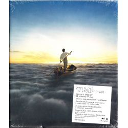 PINK FLOYD – THE ENDLESS RIVER (1 CD + 1 BLU-RAY) - DELUXE EDITION