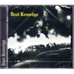 DEAD KENNEDYS - FRESH FRUIT FOR ROTTING VEGETABLES (1 CD)
