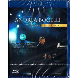 BOCELLI, ANDREA - VIVERE: LIVE IN TUSCANY (1 BLU-RAY)
