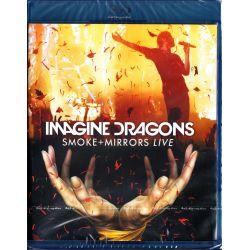 IMAGINE DRAGONS – SMOKE + MIRRORS LIVE (1 BLU-RAY)