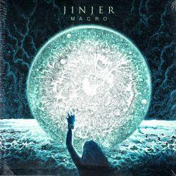 JINJER - MACRO (1 LP)
