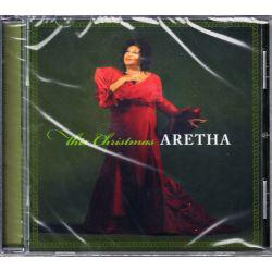 FRANKLIN, ARETHA - THIS CHRISTMAS ARETHA (1 CD) - WYDANIE AMERYKAŃSKIE