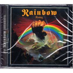 RAINBOW - RISING (1 CD) - REMASTERS - WYDANIE AMERYKAŃSKIE