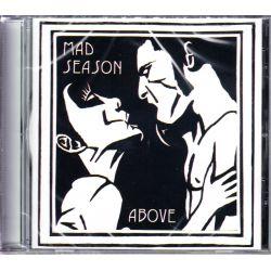 MAD SEASON - ABOVE (1 CD) - WYDANIE AMERYKAŃSKIE