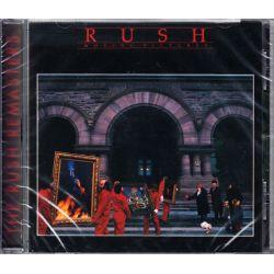 RUSH - MOVING PICTURES (1 CD) - REMASTERS - WYDANIE AMERYKAŃSKIE
