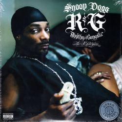 SNOOP DOGG - R & G (RHYTHM & GANGSTA): THE MASTERPIECE (2 LP) - WYDANIE AMERYKAŃSKIE