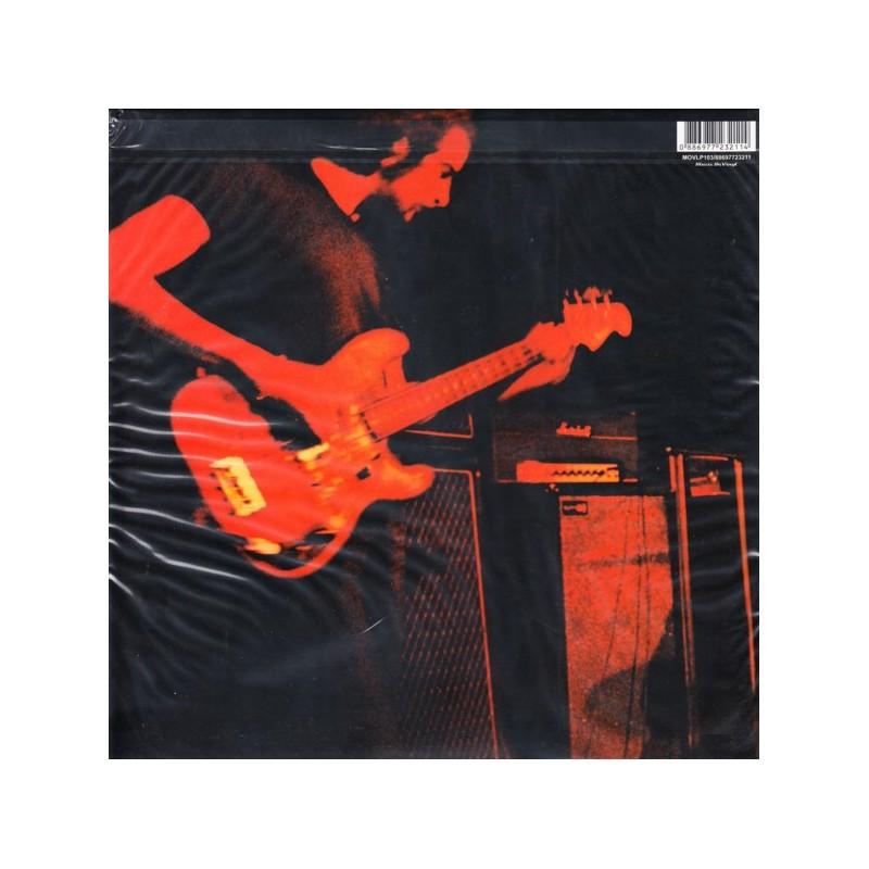 Fleetwood Mac Greatest Hits 1 Lp Mov Edition 180