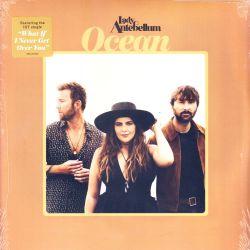 LADY ANTEBELLUM - OCEAN (2 LP)