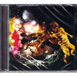 SANTANA - SANTANA III (1 CD) - WYDANIE AMERYKAŃSKIE